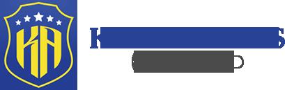 KA Services Logo
